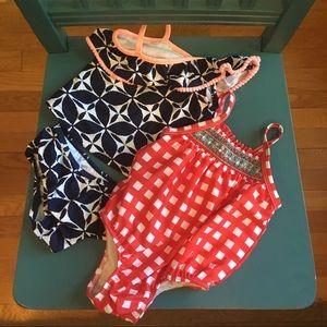 12 month swim suit bundle! ☀️